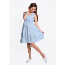 Платье Эльза для кормления