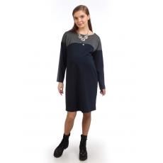 Платье для кормления и беременных