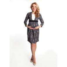 Платье для беременных и кормящих Ницца