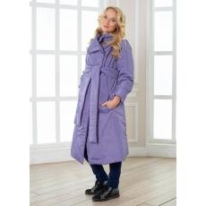 пальто Ева  для беременных