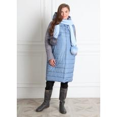 куртка удлиненная Джотто  для беременных
