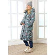 Пальто Мона  для беременных