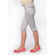 Бриджи узкие для беременных