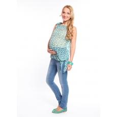 Джинсы узкие стрейч для беременных