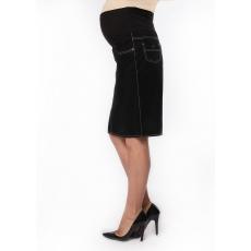 Юбка для беременных джинс