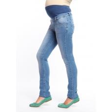 Джинсы узкие для беременных джинс