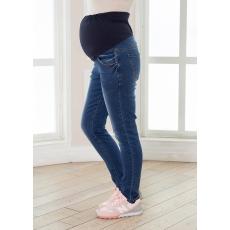 Джинсы узкие для беременных
