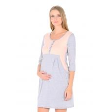 Платье домашнее для беременных